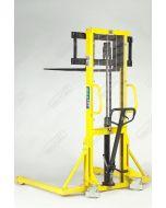 Elevador Hidráulico 1000kg Patas anchas HWS-1000N