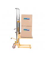 Elevador Hidráulico 400kg Patas cerradas LMS-400P 1.5