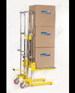 Elevador Hidráulico 400kg Patas cerradas LMS-400P 1.7