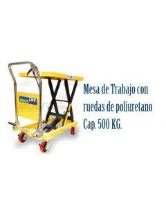 Mesa de Trabajo de 500kg LT-500P