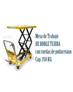 Mesa de Trabajo de 350kg LTD-350P