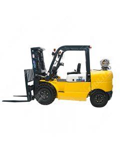 Montacargas Dual Gas/Gasolina 10,000lbs Triplex FG-50VT Multilift Dar clic para mayor información
